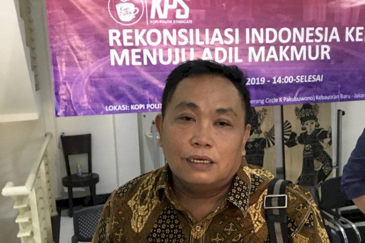 Syarat Rekonsiliasi Pulangkan Habib Rizieq, Gerindra : Kata Siapa?