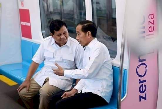 Pertemuan Prabowo-Jokowi, PAN: Setelah Selesai Begini Kok Malah Seakan Pergi Tanpa Pesan?