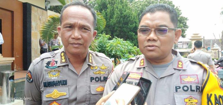 Polisi Buru Pemilik Bibit Ganja di Kerinci