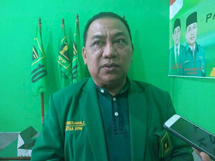 Ditolak Internal, Ketua PPP: Keputusan Dukung Elviana Sudah Final!