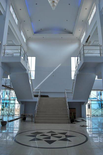 Gedung RSBI Bakal Ditarik Provinsi, Begini Kata Rektor Unja