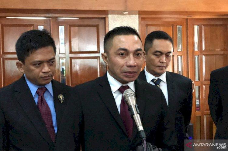 Lolos Capim KPK, Wakil Kepala BSSN Belum Tentukan Langkah