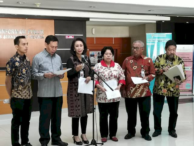 Pansel Serahkan Keputusan Kepada Presiden untuk Pilih Pimpinan KPK