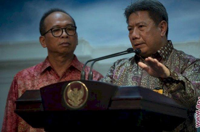 Pengacara Pukul Hakim, IKAHI: Sangat Menyesalkan Perbuatan Tercela Pengacara di PN Jakarta Pusat