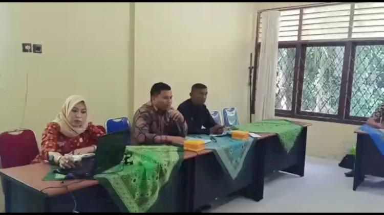 Optimalkan Penerimaan PAD, BPPRD Muarojambi Sosialisasi ke Tiga Kecamatan