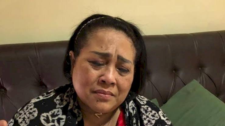 Nunung Ditangkap Polisi Karena Diduga Nyabu Bersama Suami