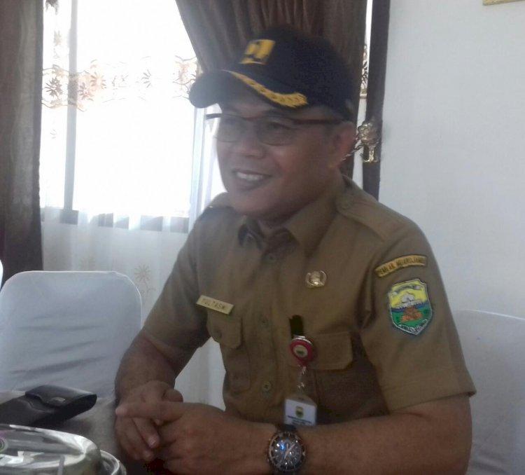 PU Muarojambi Tegaskan Larang NGK Gunakan Jalan Perkantoran untuk Akses Perumahan