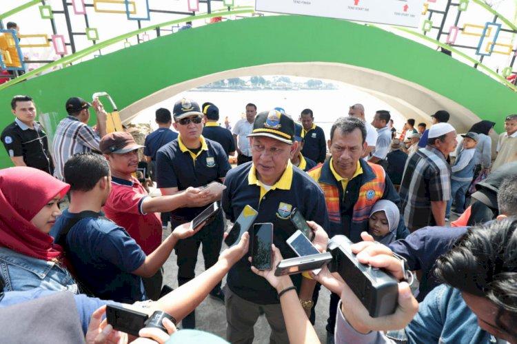 Jambi Targetkan Juara Umum, 116 Atlet Rebut 75 Medali di Kejurnas Dayung Junior dan U15
