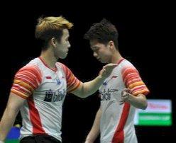 Lagu Indonesia Raya Tiga Kali di Nyanyikan Ajang Badminton Japan Open 2019