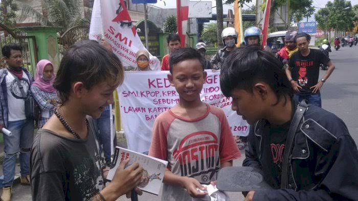 50 Kasus Anak Jalanan di Jambi, Kaspul: Rata-rata Masalah Keluarga
