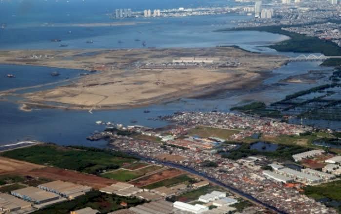 Fahri Sebut Pemindahan Ibukota Indonesia Cocok ke Pulau Reklamasi