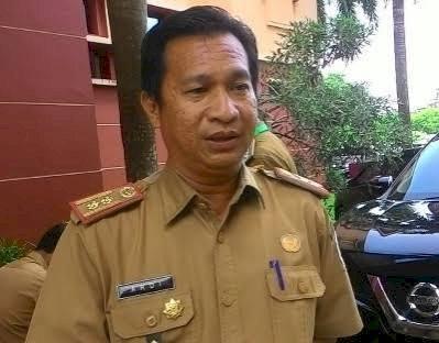 Asap Merebak, ISPU Kota Jambi Masih Kategori Sedang Aman