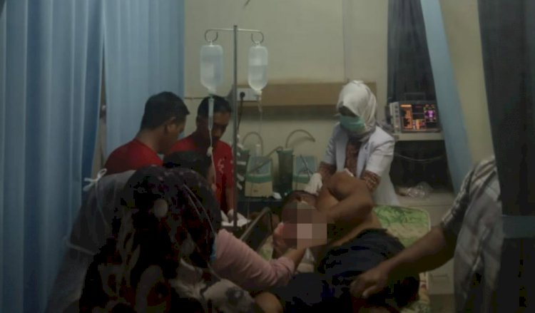 Kapolsek Pelayang Sebut Pelaku Pembunuhan Ketua Pemuda Sebrang Jaya Dalam Pengejaran