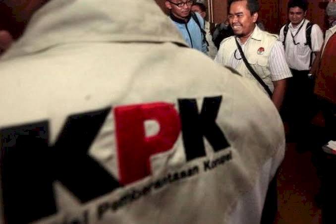Anggota DPR PDIP Dijemput ke KPK