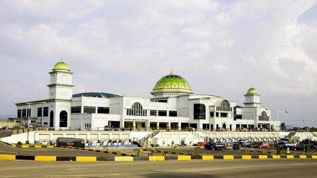 Bandara Aceh Tutup 3,5 Jam Saat Idul Adha, Seluruh Penerbangan Dihentikan