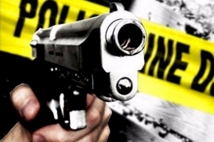 Mahasiswa UBL Tertembak Peluru Nyasar Polisi