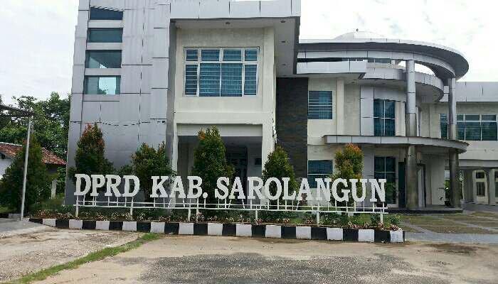 Siapa Ketua Dan Wakil Ketua DPRD Sarolangun? Ini Nominasinya....