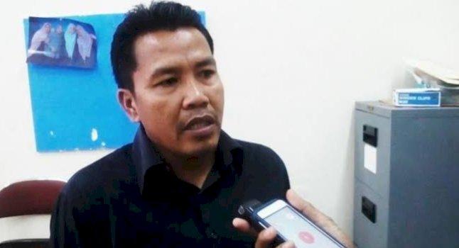 Caleg Terpilih Tersandung Kasus Korupsi Terjegal Dilantik, Ini Alasan KPU Jambi