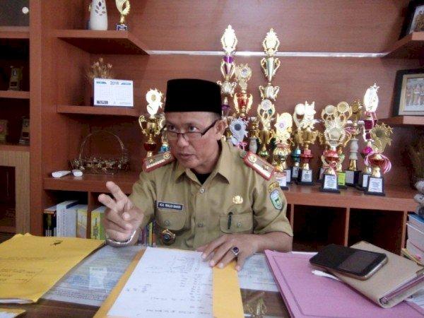 Pemkab Sarolangun Buka Lelang Jabatan 7 Strategis OPD, Cek Disini...