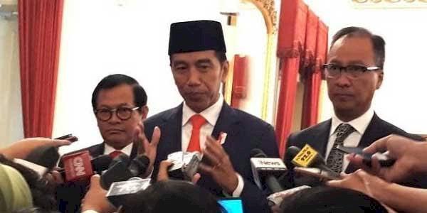 Meski Ipar Presiden Jokowi, Kakak Iriana Kena Rotasi di Solo