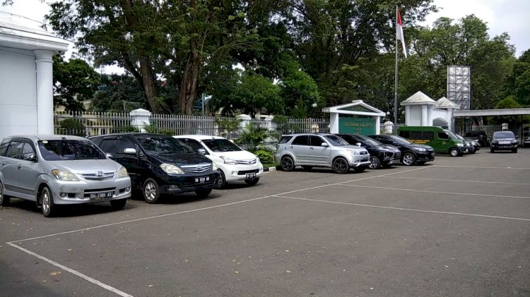 Sejumlah Saksi Kasus Auditorium UIN STS Jambi Dipanggil Kejati Jambi
