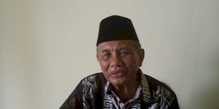 Sesalkan Kericuhan Papua, PWNU Ajak Mahasiswa Papua di Jambi Tak Termakan Hoax!