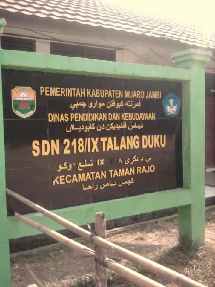 Mengaku Pemilik Sah Tanah, Sunardi Mengamuk di SDN 128 Talangduku