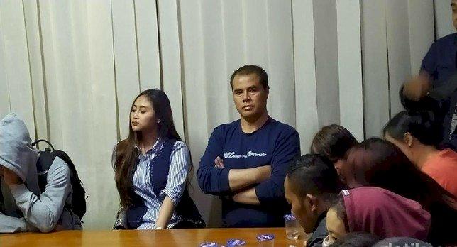 Mantan Bupati Garut Aceng Fikri Terjaring Operasi Yustisi Satpol PP Bandung