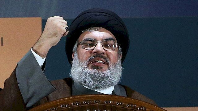 PANAS!!! Nasrallah: Kami akan Balas Setiap Serangan Israel ke Lebanon