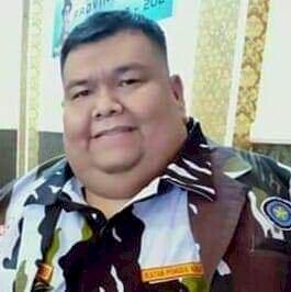 BREAKING NEWS!! Donny Pasaribu Ketua DPD IPK Provinsi Jambi Tutup Usia