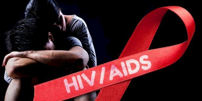 Ini Dia Jumlah Penderita HIV di Sarolangun
