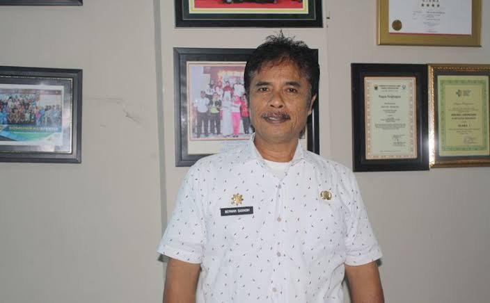 Direktur RSUD Bangko Sebut Penderita ISPA dan Diare Meningkat Drastis