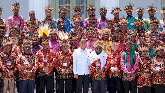 Kemendagri dalami Permintaan Pemekaran Wilayah di Papua