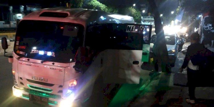 Hiii Serem! Pengendara Mobil Ngaku Disalip Ambulans Tanpa Sopir di Hutan Bukit Barisan