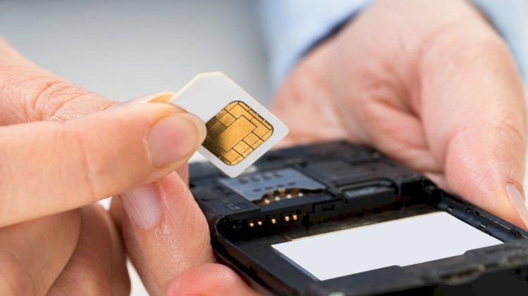 WASPADA! 1 Miliar SIM Card Gampang Dibajak Hacker