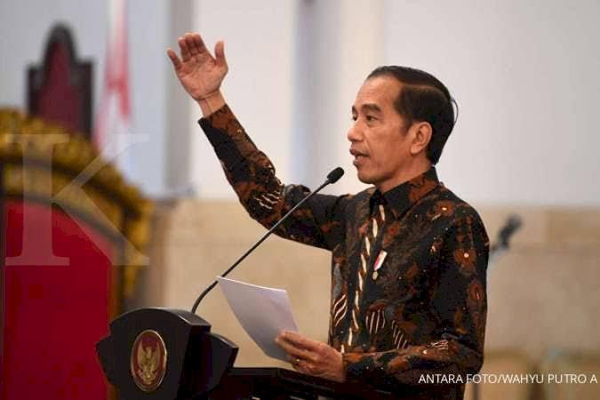Karikatur Jokowi dan Pinokio, Hasto Sebut Presiden Didiskreditkan