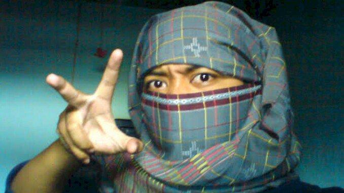 Heboh! Aksi 'Ninja Cabul' Teror Wanita Lagi Tidur di Purworejo