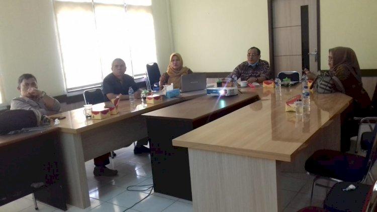 Lomba Taman Desa, Riduwan: Kecamatan Tidak Ikut Kita Minta Bupati yang Evaluasi!