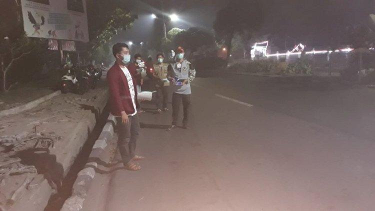 Kabut Asap Parah, Pemprov Liburkan SMA/SMK/SLB se-Provinsi Jambi