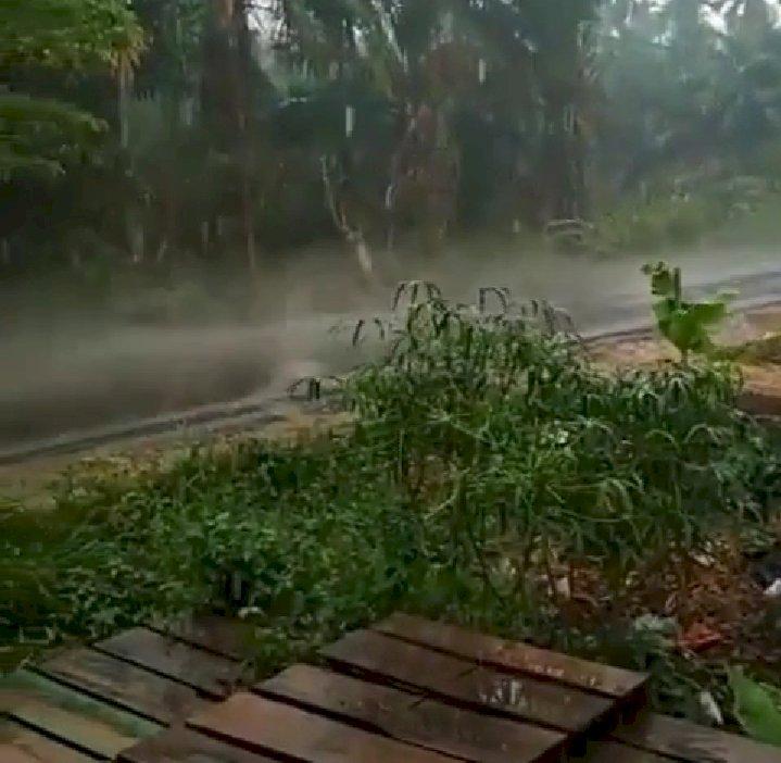 Ini Kata BMKG Terkait Hujan di Tanjabbar & Tanjabtim