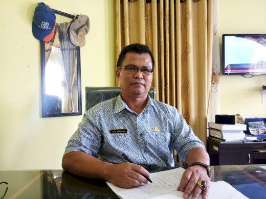 Dugaan Penyelewengan Anggaran Desa Bukit, Inspektur: LHP Sudah Kita Naikkan ke Wabup