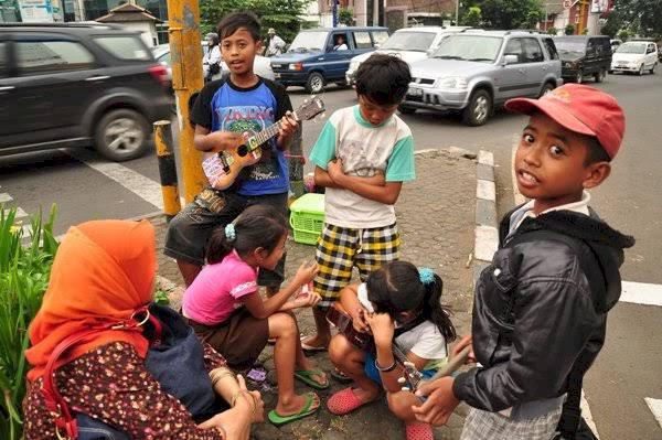 12 Anak di Jambi Jadi Korban Eksploitasi, DPMP2A Ngaku Belum Ada Payung Hukum