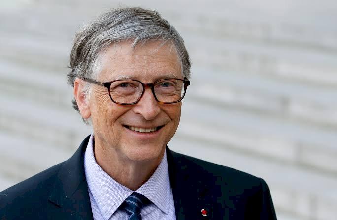 Terbongkar Kecerdasan Bill Gates
