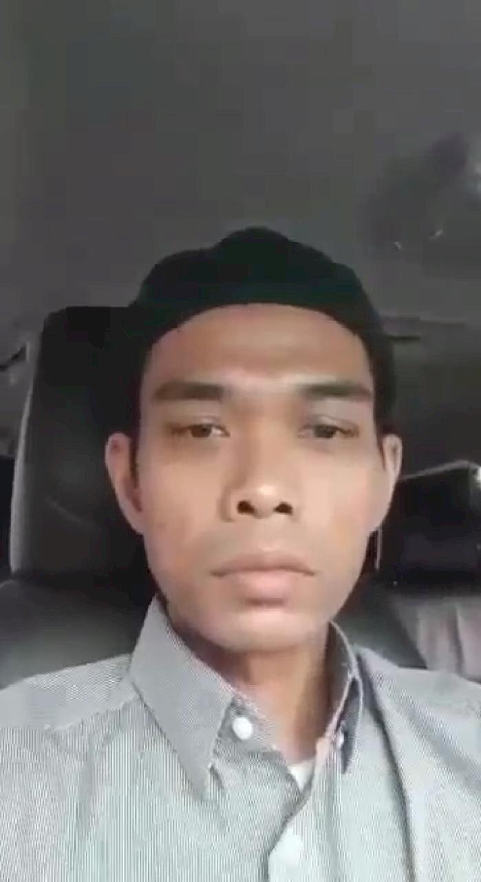 Viral Video UAS! Ini Pesannya untuk Warga Minang dan Makassar