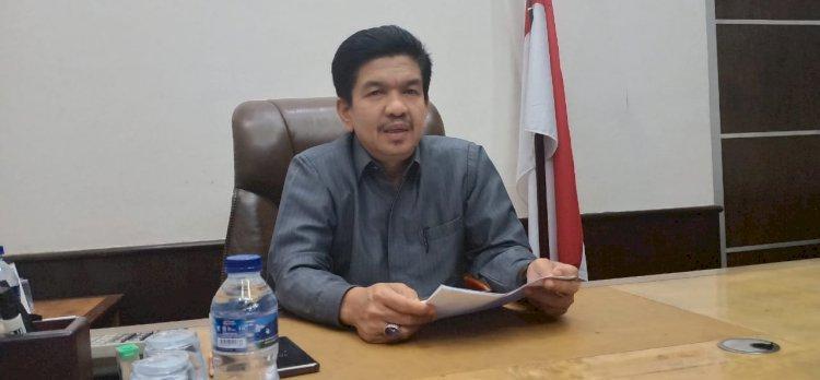 Lelang Jabatan Ketua DPRD Sarolangun Minta Bupati Tempatkan Orang Sesuai Kemampuan