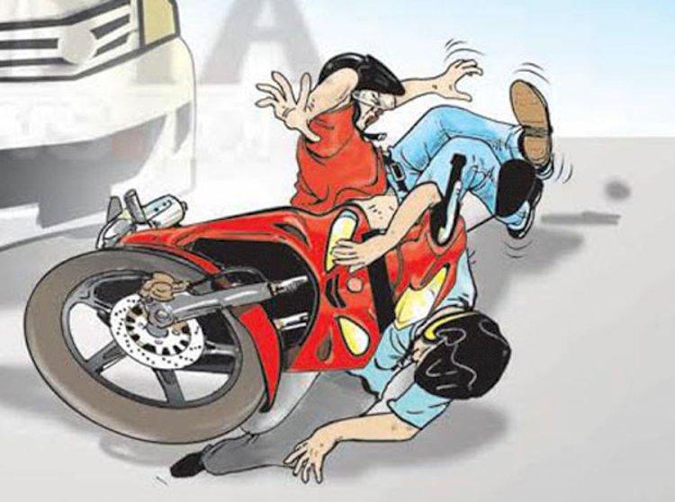 Mahasiswi UIN Jambi Meregang Nyawa di Jalan