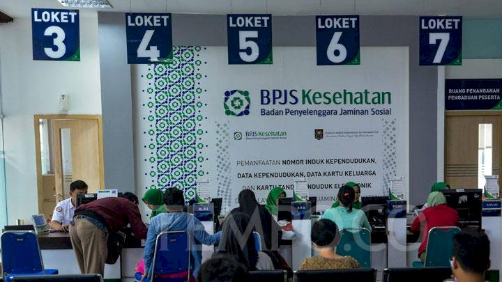 BPJS Kesehatan Naik, Jusuf Kalla: Masak Beli Pulsa Lebih Penting daripada Kesehatan