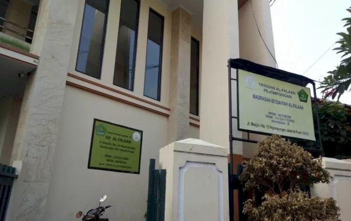 Jemaah Al Falaah Sebut Ninoy Karundeng Diselamatkan dari Massa Pendemo DPR ke Masjid