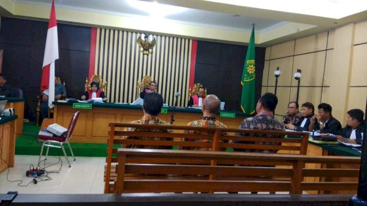 Syahbandar Dicecar Soal Duit Ketok Palu, Hakim: Masa Pokok Pikiran Dewan Juga Harus Dibayar!