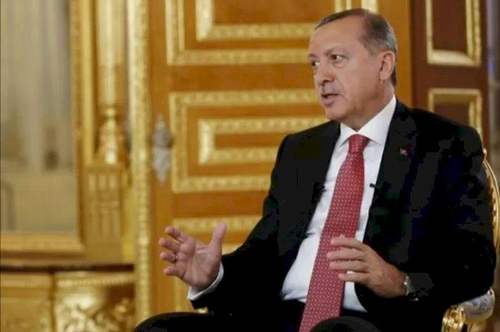 Erdogan: Saya Tak akan Pernah Izinkan Rokok Elektrik di Turki!!